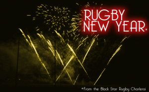 Happy rugby new year !