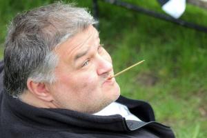 Le bénévole de la semaine : Benoit Schiltz