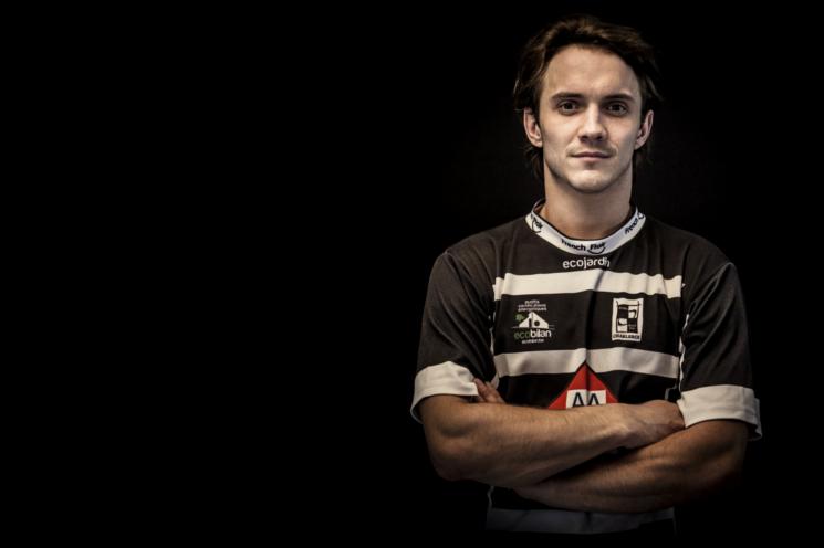 Le bénévole de la semaine : Baptiste Plancq