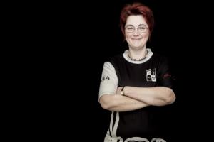 La bénévole de la semaine : Nadège Leunens