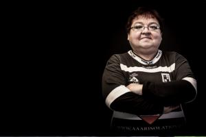La bénévole de la semaine : Véronique Boudart
